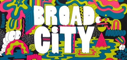 Broad City Ringtone | www.RedRingtones.com
