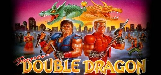 Double Dragon Ringtone | www.RedRingtones.com