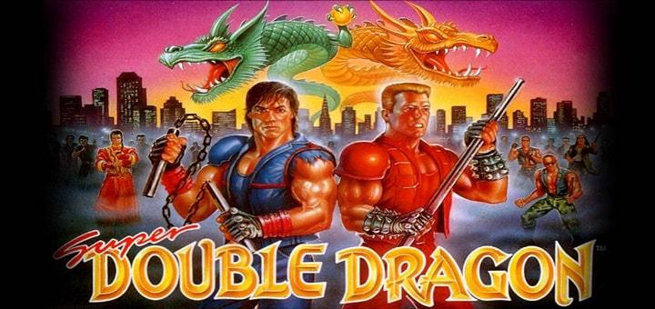 Double Dragon Ringtone | www.RedRingtones.com