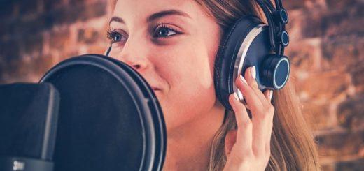 Female Voice Ringtone | www.RedRingtones.com