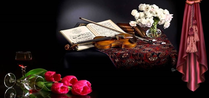 Life Violin Ringtone   www.RedRingtones.com