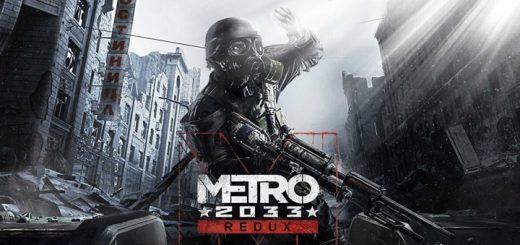 Metro 2033 Dead City Ringtone | www.RedRingtones.com