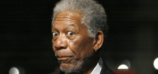 Morgan Freeman Ringtone