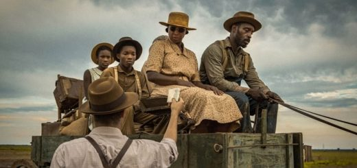 Mudbound Ringtone | www.RedRingtones.com
