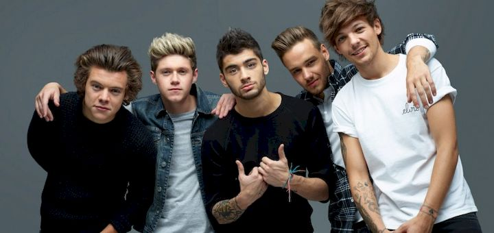 One Direction Ringtones   www.RedRingtones.com