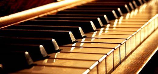 Piano Ringtone | www.RedRingtones.com