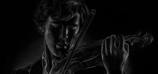Sherlock Violin Ringtone | www.RedRingtones.com