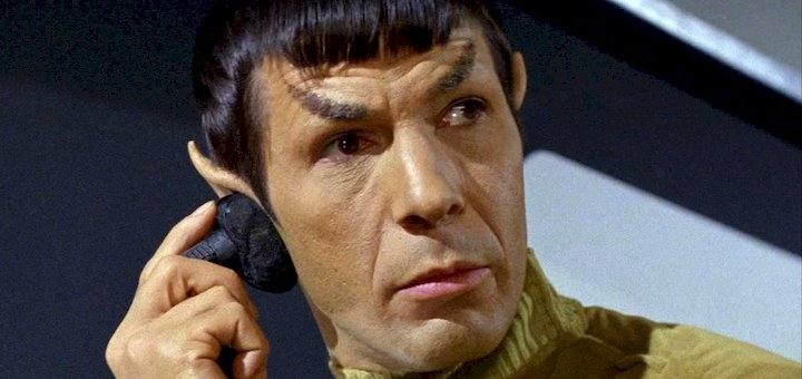 Star Trek Communicator Ringtone | www.RedRingtones.com