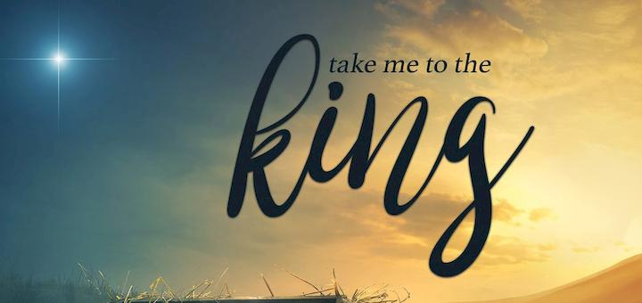 Take Me To The King Ringtone   www.RedRingtones.com
