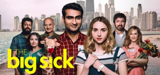 The Big Sick Ringtone | www.redRingtones.com