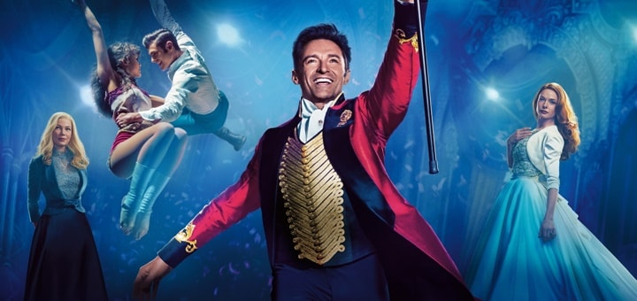The Greatest Showman Ringtone
