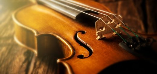 Violin Song Ringtone | www.RedRingtones.com