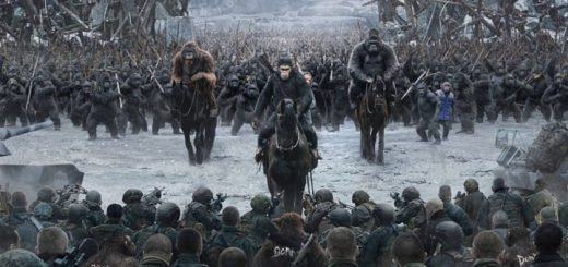 War for the Planet of the Apes | www.RedRingtones.com