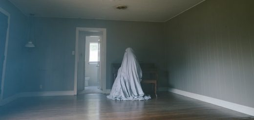 A Ghost Story Ringtone