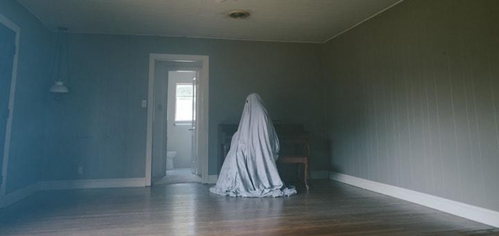 A Ghost Story Ringtone