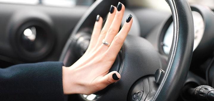 Cars Honking Ringtone | www.RedRingtones.com