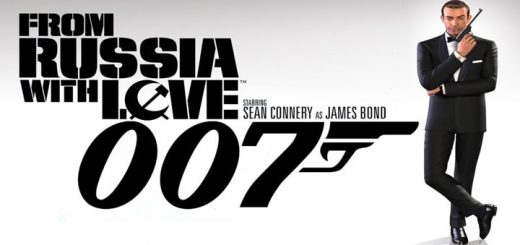 From Russia With Love Classical Ringtone
