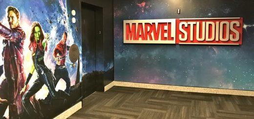 Marvel Studios Ringtone