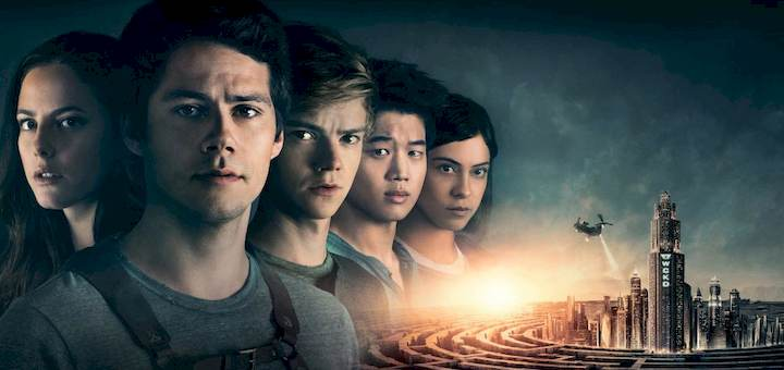 Maze Runner: The Death Cure Theme Song