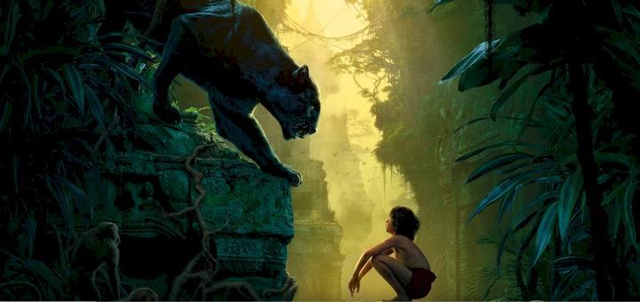 Mowgli Theme Song (2018) Ringtone