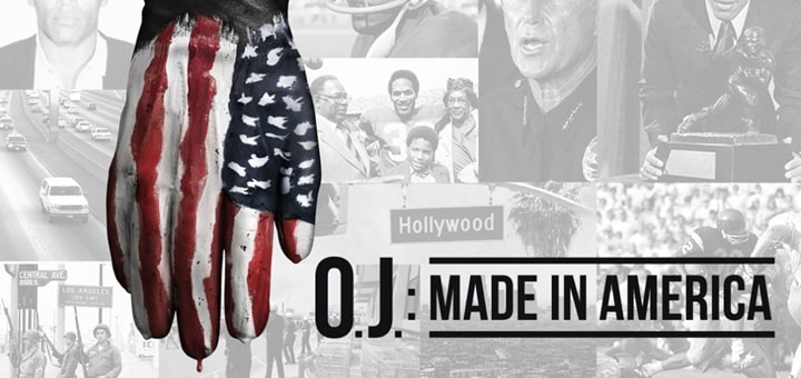 O.J.: Made in America Ringtone