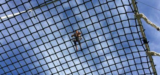 Safety Net Ringtone | www.RedRingtones.com