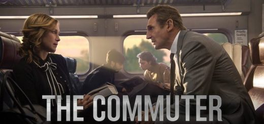 the commuter soundtrack