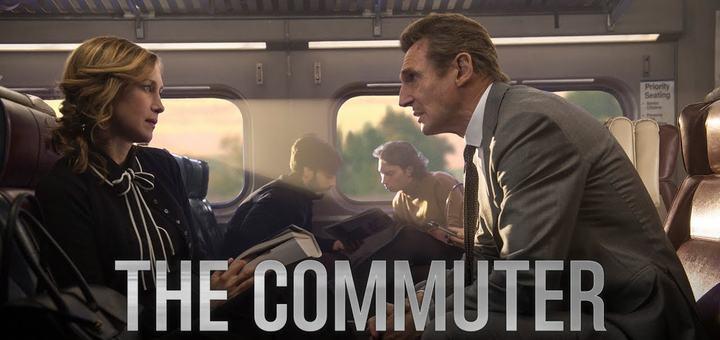 the commuter soundtrack