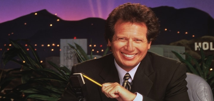 The Larry Sanders Show Ringtone