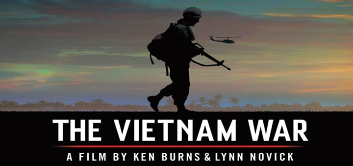 The Vietnam War Ringtone | Free Ringtone Downloads | Theme Songs