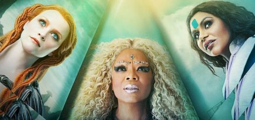 A Wrinkle in Time Ringtone