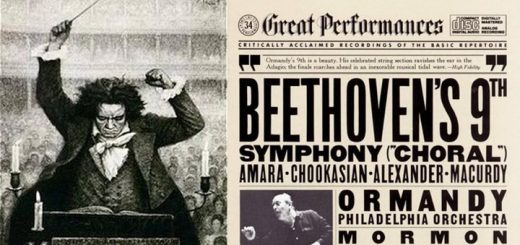 Beethoven 9th Symphony Ringtone