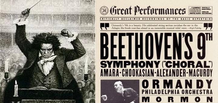 Beethoven 9th Symphony Ringtone | Classical Music Ringtones