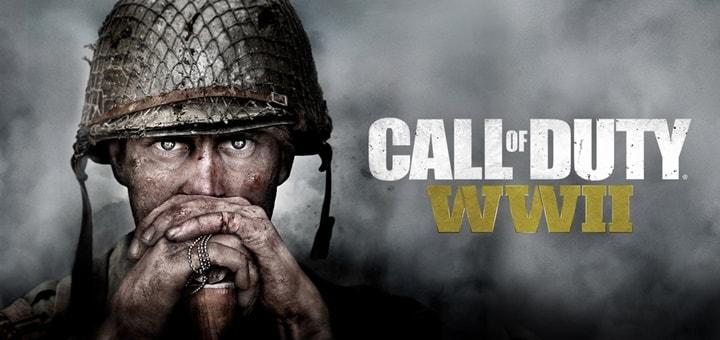 Call Of Duty WW2 Ringtone