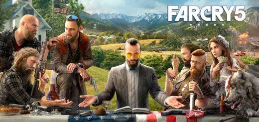 Far Cry 5 Ringtone