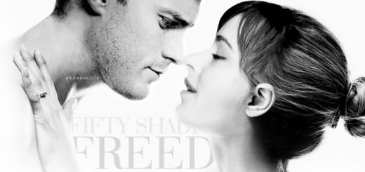 Fifty Shades Freed Ringtone