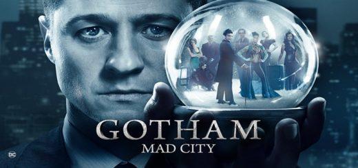 Gotham Ringtone