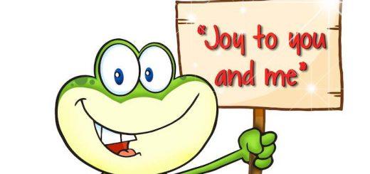 Jeremiah Was A Bullfrog Ringtone