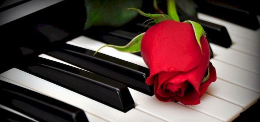 Romantic Piano Melody Ringtone