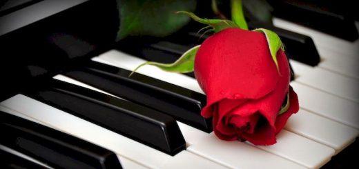 Romantic Piano Melody Ringtone