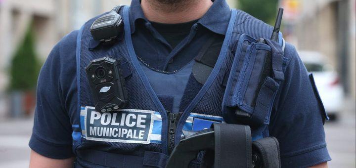 Police Radio Ringtone