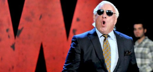 ric flair woo ringtone