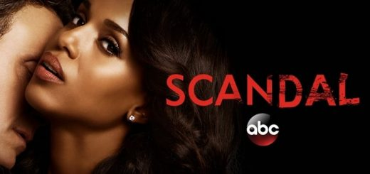 Scandal Ringtone