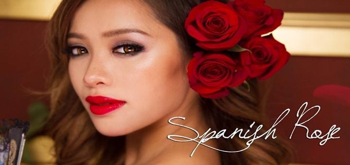 Spanish Rose Ringtone
