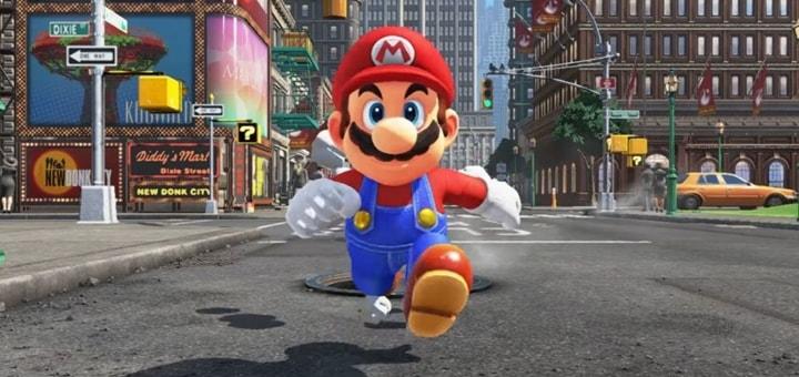 Super Mario Odyssey Ringtone | Video Game Ringtones