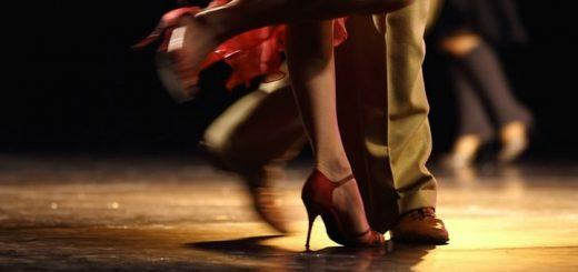 Tango De La Noche Ringtone