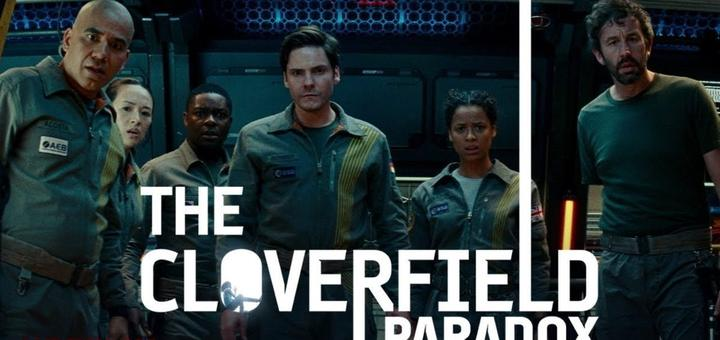 the cloverfield paradox theme song