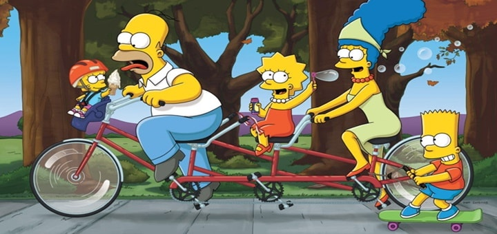 the simpsons theme song free ringtone downloads theme songs