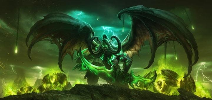 World Of Warcraft Ringtone