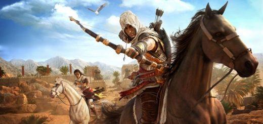 Assassin's Creed: Origins Ringtone